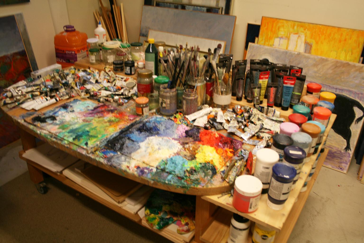 Mit atelier